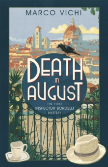 Death in August, Paperback Book