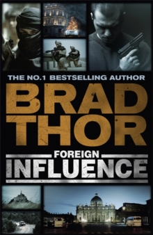 Foreign Influence, Hardback