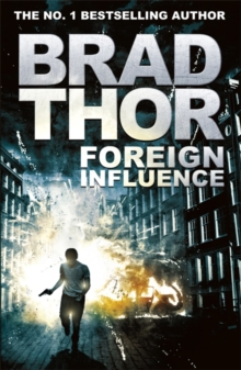 Foreign Influence, Paperback