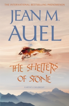 The Shelters of Stone, Paperback