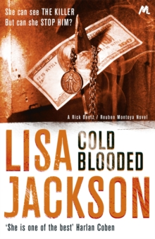 Cold Blooded, Paperback Book