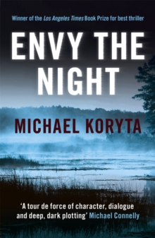 Envy the Night, Paperback