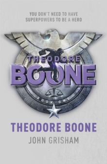 Theodore Boone, Paperback