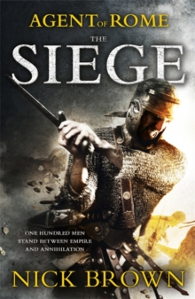 The Siege, Paperback