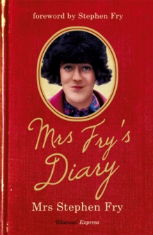 Mrs Fry's Diary, Paperback Book
