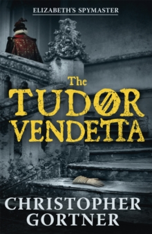 The Tudor Vendetta, Paperback