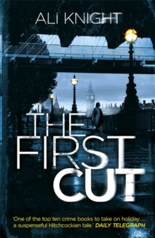The First Cut, Paperback