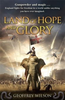Land of Hope and Glory, Paperback