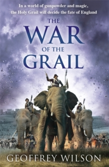 The War of the Grail, Paperback