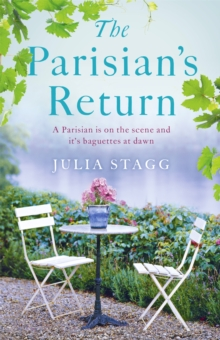 The Parisian's Return, Paperback