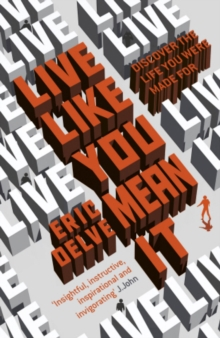 Image of Live Like You Mean It