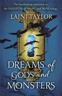 Dreams of Gods and Monsters, Paperback