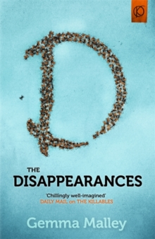 The Disappearances, Paperback Book