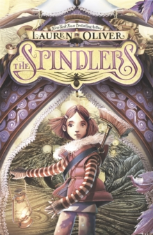 The Spindlers, Paperback