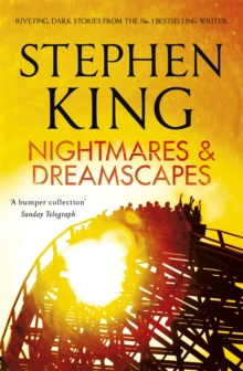 Nightmares and Dreamscapes, Paperback Book