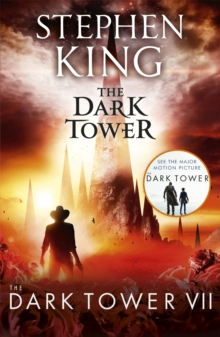 The Dark Tower, Paperback