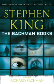 The Bachman Books, Paperback Book