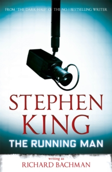 The Running Man, Paperback