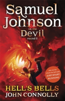 Hell's Bells : Samuel Johnson Vs the Devil, Paperback