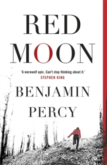 Red Moon, Paperback Book