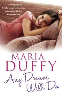 Any Dream Will Do, Paperback