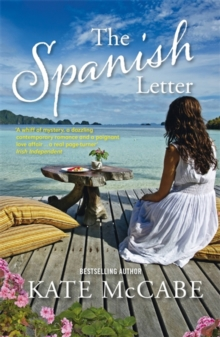 The Spanish Letter, Paperback Book