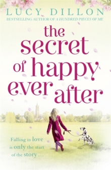 The Secret of Happy Ever After, Paperback
