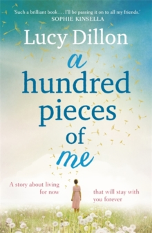 A Hundred Pieces of Me, Paperback