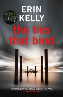 The Ties That Bind, Hardback