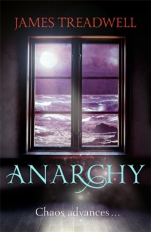 Anarchy, Paperback Book