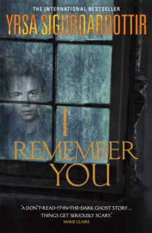 I Remember You, Paperback Book