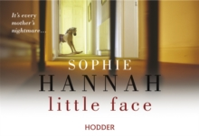 Little Face, Paperback Book