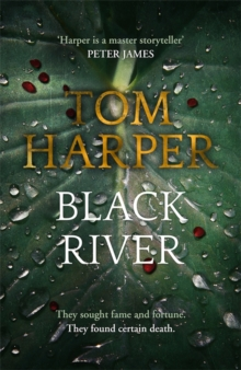 Black River, Hardback Book