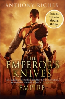 The Emperor's Knives: Empire VII, Hardback