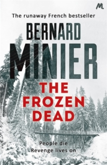 The Frozen Dead, Paperback