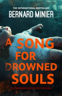 A Song for Drowned Souls, Paperback Book
