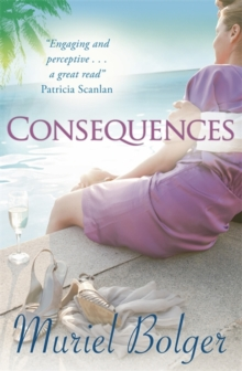 Consequences, Paperback