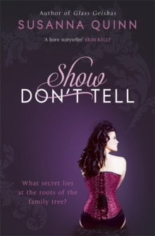 Show, Don't Tell, Paperback Book