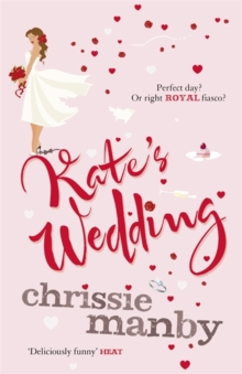Kate's Wedding, Paperback