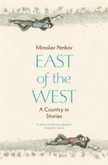 East of the West, Paperback
