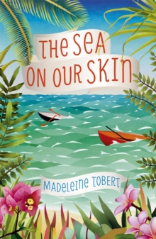 The Sea on Our Skin, Paperback