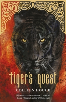 Tiger's Quest, Paperback