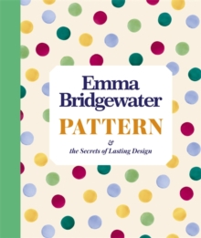 Pattern : & The Secrets of Lasting Design, Hardback