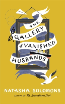 The Gallery of Vanished Husbands, Hardback Book