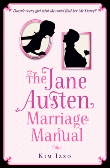 The Jane Austen Marriage Manual, Paperback