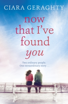 Now That I've Found You, Paperback