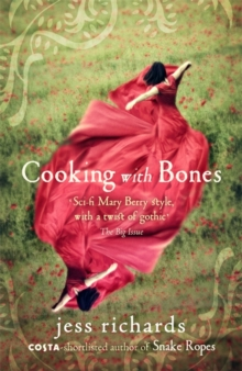 Cooking with Bones, Paperback