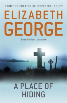 A Place of Hiding, Paperback Book