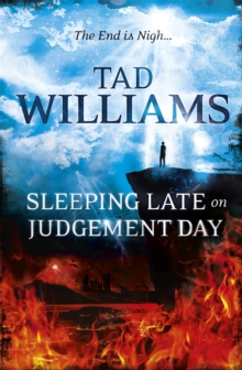 Sleeping Late on Judgement Day, Hardback Book