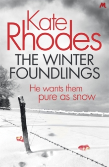 The Winter Foundlings, Hardback Book
